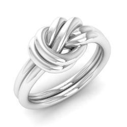 dd062873815 Platinum infinity Rings & Bands For Women | Diamondere