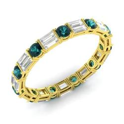 princess image diamond cuff loading bangles fancy dazzling s gold bangle is blue white bracelet itm cut